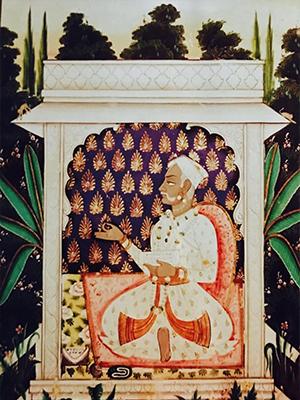 Savli-Bethakji
